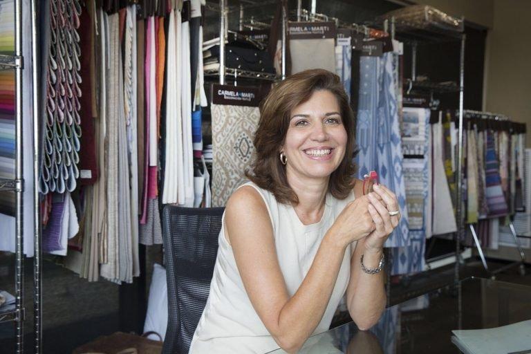 Carmela Marti Resuinsa