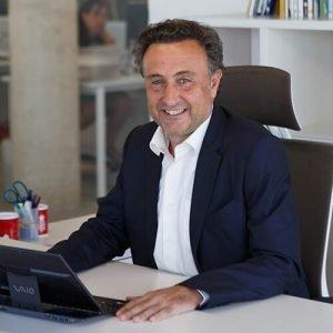 Félix Martí CEO Resuinsa