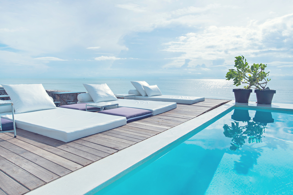 Revamping Your Pool and Spa for Summer