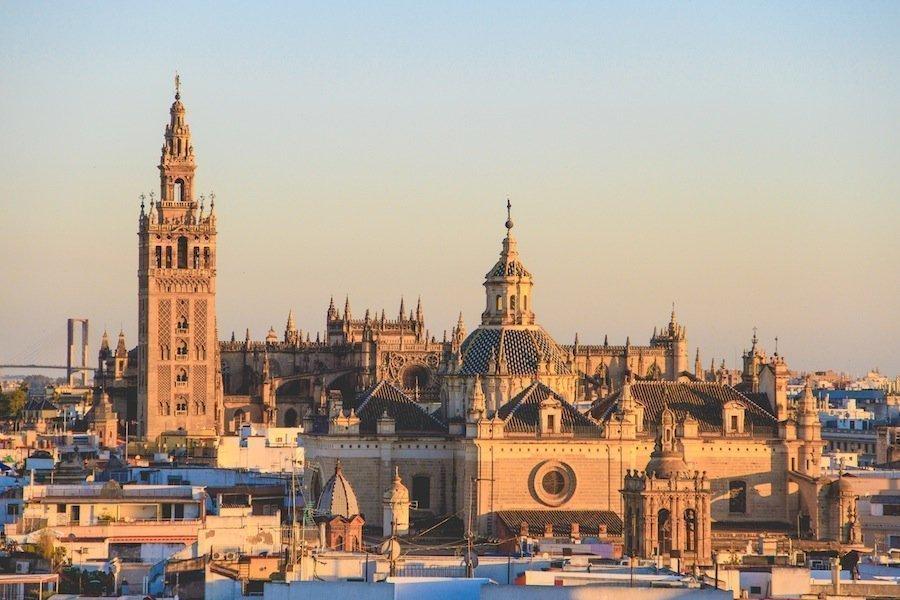 Turismo.-Sevilla