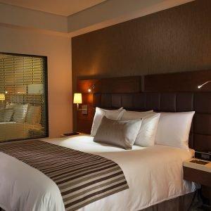 colchas cama hosteleria urban