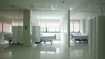 hospitales y residencias