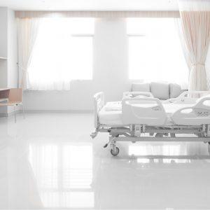 medical linens