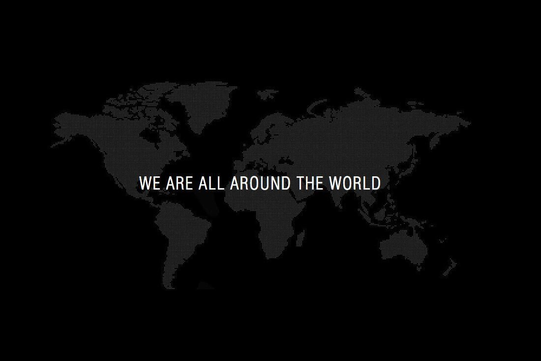 resuinsa en más de 80 paises