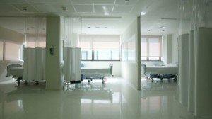 sabanas hospitalarias y de quirofano