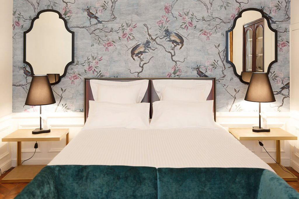 Resuinsa textiles con dise os elegance para el sector de - Ropa de cama para hosteleria ...