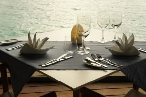 resuinsa textil hosteleria kuramathi island hotel