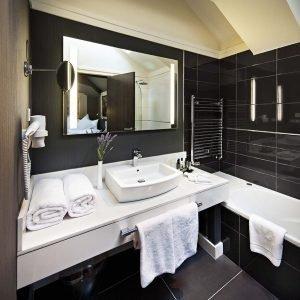 toallas  de baño hosteleria urban