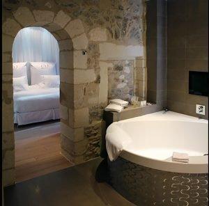 toallas-de-baño-hotel-rural