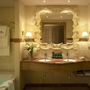 toallas-de-baño-hoteles-resort