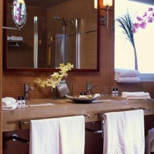 toallas-de-baño-resort